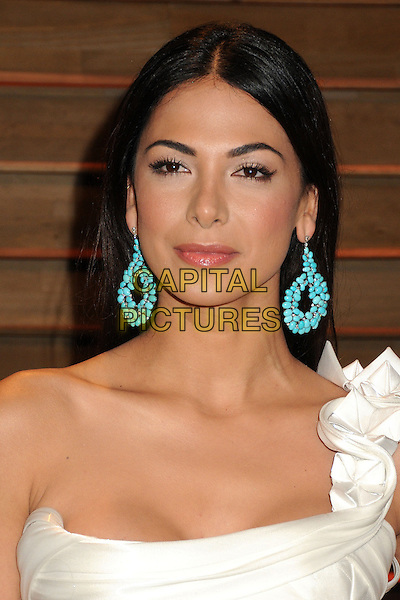 02 March 2014 - West Hollywood, California - Moran Atias. 2014 Vanity Fair Oscar Party following the 86th Academy Awards held at Sunset Plaza. <br /> CAP/ADM/BP<br /> &copy;Byron Purvis/AdMedia/Capital Pictures