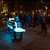Lumiere London: il festival delle intallazioni luminose edizione 2018<br /> <br /> Lumiere London: the festival of the artwork  light 2018 edition.<br /> <br /> #6d, #photooftheday #picoftheday #bestoftheday #instadaily #instagood #follow #followme #nofilter #everydayuk #canon #buenavistaphoto #photojournalism #flaviogilardoni <br /> <br /> #london #uk #greaterlondon #londoncity #centrallondon #cityoflondon #londontaxi #londonuk #visitlondon<br /> <br /> #photo #photography #photooftheday #photos #photographer #photograph #photoofday #streetphoto #photonews #amazingphoto #blackandwhitephoto #dailyphoto #funnyphoto #goodphoto #myphoto #photoftheday #photogalleries #photojournalist #photolibrary #photoreportage #pressphoto #stockphoto #todaysphoto #urbanphoto<br /> <br /> #lumierelondon #light #festival #lightfestival #mayfair