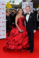 WWW.ACEPIXS.COM<br /> <br /> <br /> London, England, MAY 14 2017<br /> <br /> Allegra Riggio and Jared Harris attending the Virgin TV BAFTA Television Awards at The Royal Festival Hall on May 14 2017 in London, England.<br /> <br /> <br /> <br /> Please byline: Famous/ACE Pictures<br /> <br /> ACE Pictures, Inc.<br /> www.acepixs.com, Email: info@acepixs.com<br /> Tel: 646 769 0430