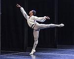 2012 - Paquita & 12 Dancing Princesses & Giselle Act II