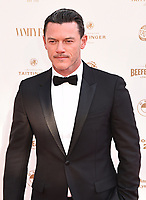 Luke Evans at The Old Vic Bicentenary Ball held at The Old Vic, The Cut, Lambeth, London, England, UK on Sunday13 May 2018.<br /> CAP/MV<br /> &copy;Matilda Vee/Capital Pictures