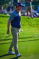 Seamus Power (IRL) missies a birdie attempt on 12 during round 1 of the Honda Classic, PGA National, Palm Beach Gardens, West Palm Beach, Florida, USA. 2/23/2017.<br /> Picture: Golffile | Ken Murray<br /> <br /> <br /> All photo usage must carry mandatory copyright credit (&copy; Golffile | Ken Murray)
