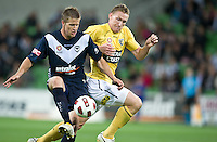A-League - 2010 - Rd14 - Melbourne Victory v Central Coast Mariners