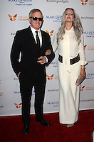 Anthony Michael Hall, Lucia Oskerova<br /> at the 4th Annual Wishing Well Winter Gala presented by Make-A-Wish Greater Los Angeles, Hollywood Palladium, Hollywood, CA 12-07-16<br /> David Edwards/DailyCeleb.com 818-249-4998