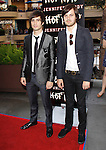 Brendon Urie & Spencer Smith of Panic! at the Disco.Spencer Smith at Jennifer's Body Fan Meet & Greet  held at Hot Topic in Hollywood, California on September 16,2009                                                                   Copyright 2009 Debbie VanStory / RockinExposures