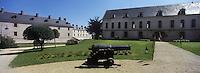 Europe/France/Bretagne/56/Morbihan/Belle-Ile/ Le Palais:   la Citadelle Vauban
