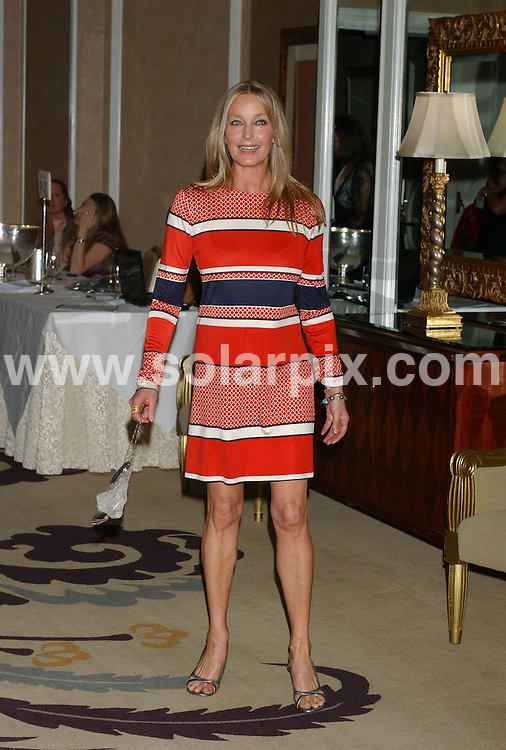 """**ALL ROUND PICTURES FROM SOLARPIX.COM**.**SYNDICATION RIGHTS FOR UK, SPAIN, PORTUGAL, AUSTRALIA, S.AFRICA & DUBAI (U.A.E) ONLY**.Bo Derek arrives for the 37th Annual """"Peace Over Violence"""" Humanitarian Awards. Held at the Beverly Hills Hotel, Beverly Hills, CA, USA. 7th November 2008..This pic: Bo Derek..JOB REF: 7827 PHZ (GL)   DATE: 07_11_2008 .**MUST CREDIT SOLARPIX.COM OR DOUBLE FEE WILL BE CHARGED* *UNDER NO CIRCUMSTANCES IS THIS IMAGE TO BE REPRODUCED FOR ANY ONLINE EDITION WITHOUT PRIOR PERMISSION*"""