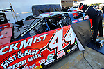 Feb. 5th, 2009; 4:40:56 PM; Gibsonton, FL . USA; Lucas Oil Late Model Dirt Series.running at the East Bay Raceway Park.  Mandatory Credit: (thesportswire.net)