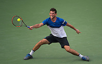 DOMINIC THIEM (AUT)<br /> <br /> MIAMI OPEN, CRANDON PARK, KEY BISCAYNE, MIAMI, FLORIDA, USA<br /> <br /> &copy; AMN IMAGES