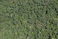 Borneo, Malaysia, Sarawak, Bintulu Area, aerial