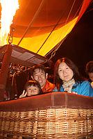 20110712 Hot Air Cairns 12 July