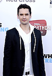 """BURBANK, CA - APRIL 20:  Internet personality TydeLevi attends What's Trending's Fourth Annual Tubeathon Benefitting American Red Cross at iHeartRadio Theater on April 20, 2016 in Burbank, California.  (Photo by Vivien Killilea/Getty Images for iHeartMedia)"""