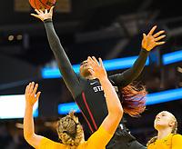 Stanford Basketball W v University of San Francisco, November 09, 2019