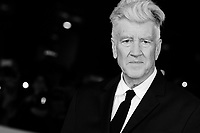 ROME, ITALY - NOVEMBER 04: David Lynch at the 12th Rome Film Fest at Auditorium Parco Della Musica on November 4, 2017 in Rome, Italy.<br /> *Not for sale in Italy*<br /> CAP/MSX<br /> &copy;MSX/Capital Pictures
