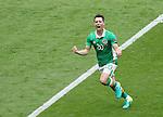 130616 Republic of Ireland v Sweden Euro 2016
