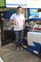 BRASÍLIA, DF, 27.09.2013 – COPA PETROBRAS DE MARCAS – Thiago Marques piloto da Copa Petrobrás de Marcas, que será realizada no domingo 29 de setembro no Autodrômo Nelson Piquet. (Foto: Ricardo Botelho / Brazil Photo Press).