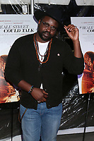 "LOS ANGELES - DEC 4:  Brian Tyree Henry at the ""If Beale Street Could Talk"" Screening at the ArcLight Hollywood on December 4, 2018 in Los Angeles, CA"