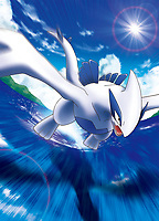 CREDIY-FATHOM EVENTS<br /> POKEMON THE MOVIE-THE POWER OF US (2018)<br /> A SCENE<br /> *Filmstill - Editorial Use Only*<br /> CAP/FB<br /> Image supplied by Capital Pictures