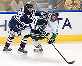 100327-PARTIAL-NE Regional - North Dakota vs. Yale