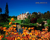 Tom Mackie, FLOWERS, photos, Sandringham House in Spring, Norfolk, England, GBTM990373-5,#F# Garten, jardín