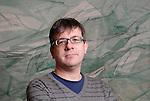 Eduardo Bert, Argentinian writer.