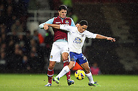 121222 West Ham Utd v Everton