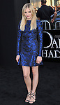 Chole Grace Moretz at the Los Angeles premiere of Dark Shadows held at Grauman's Chinese Hollywood, California. May 7,  2012