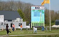 Nederland Groningen - 2019.Zernike Campus.  RIO is Ruimte Innovatie en Ontwikkeling. RIO verbindt innovatie en projecten. Gebruikers staan in de projecten centraal.  Foto Berlinda van Dam / Hollandse Hoogte