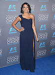Rosario Dawson<br />  attends The 20th ANNUAL CRITICS&rsquo; CHOICE AWARDS held at The Hollywood Palladium Theater  in Hollywood, California on January 15,2015                                                                               &copy; 2015 Hollywood Press Agency