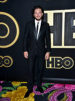LOS ANGELES, CA. September 17, 2018: Kit Harington at The HBO Emmy Party at the Pacific Design Centre.<br /> Picture: Paul Smith/Featureflash