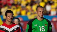 Canada Men's Soccer v Ecuador - June 1, 2011