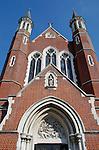 St John's Catholic Cathedral, Portsmouth, Hampshire, England