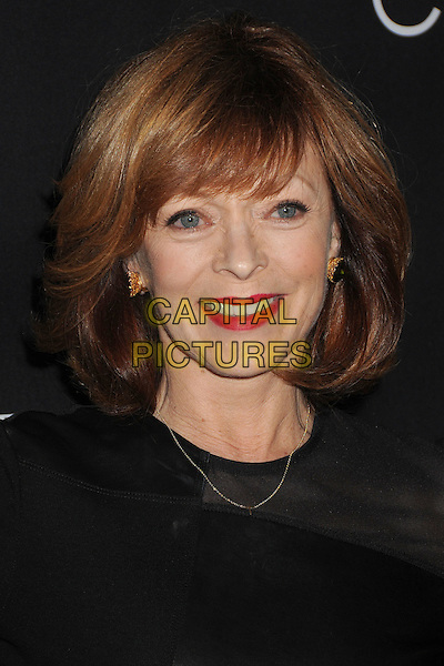 18 October 2014 - Santa Monica, California - Frances Fisher. Elyse Walker's 10 Year Anniversary Pink Party held at Santa Monica Airport Hangar 8.  <br /> CAP/ADM/BP<br /> &copy;Byron Purvis/AdMedia/Capital Pictures