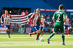Atletico de Madrid's Fernando Torres and Real Betis's during BBVA La Liga match. April 02,2016. (ALTERPHOTOS/Borja B.Hojas)