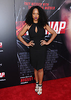 """31 July 2017 - Hollywood, California - Monique Coleman.  """"Kidnap"""" Los Angeles premiere held at Arclight Hollywood in Hollywood. Photo Credit: Birdie Thompson/AdMedia"""