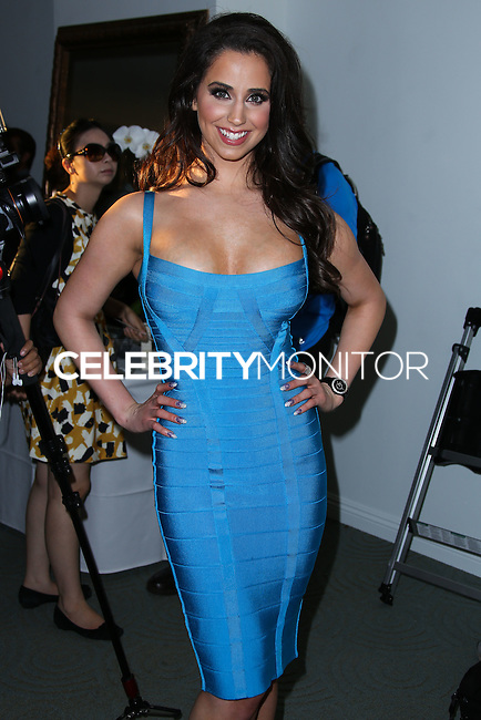 BEVERLY HILLS, CA, USA - JULY 24: Syd Wilder at the Genlux Magazine Summer July 2014 Issue Release Party held at the Luxe Hotel on July 24, 2014 in Beverly Hills, California, United States. (Photo by Xavier Collin/Celebrity Monitor)