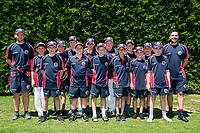 Southland Boys High Schoolduring the National Primary School Cup Final  at the Bert Sutcliffe Oval, Lincoln University, Christchurch, New Zealand. Wednesday 22 November 2017. Photo: John Davidson/www.bwmedia.co.nz