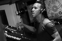 It's with excitement that for July's party we are bringing you the mighty Dyed Soundorom, who is taking a break from his Circo Loco residency and flying in from DC10 for your party pleasure.<br /> <br /> For the uninitiated, Dyed is multi-talented - having made his name first as a promoter in Paris, then DJ and more recently as a producer. He's a fast rising Parisian star who has made a global impact over the last five years or so. He first got our attention a few years back with his tracks on Dan Ghenacia's label Freak n' Chic. Since then Dyed has released 12&rdquo;s and EPs on labels including Spectral Sound, Crosstown Rebels, Adult Only, Supplement Facts, Safari Electronique and Tsuba. He has brought his formidable remix skills to projects including Maya Jane Coles' What They Say, Wolf+Lamb's Love Someone, Franck Roger&rsquo;s Love Call, and the Tsuba Remixes Vol 3 compilation, alongside Pier Bucci, Daniel Stefanik and D&rsquo;Julz.<br /> <br /> Joining Dyed on the decks will be Small &amp; Tall residents 2Gweilos, Swamy, Wendy Wenn and Suru - plus a guest slot from Benjamin Alexander.