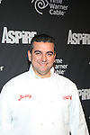 "The Cake Boss' Buddy Valastro Attends ASPiRE presents the Super 70s Soul Party Hosted Earvin ""Magic"" Johnson  at Time Warner Cable Studio Highline Stages, NY"