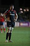 Cory Hill<br /> RaboDirect Pro12<br /> Newport Gwent Dragons v Munster<br /> Rodney Parade - Newport<br /> 29.11.13<br /> ©Steve Pope-SPORTINGWALES