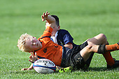 Junior Rugby, 11 May
