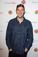 "Tony Hale<br /> at the National Championship Party ""A Taste of LA,"" Pasadena Convention Center, Pasadena, CA 01-05-14<br /> David Edwards/DailyCeleb.Com 818-249-4998"
