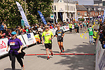 2019-05-05 Southampton 140 AB Finish int right
