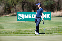 Chris Paisley (ENG) during the 2nd round at the Nedbank Golf Challenge hosted by Gary Player,  Gary Player country Club, Sun City, Rustenburg, South Africa. 08/11/2018 <br /> Picture: Golffile | Tyrone Winfield<br /> <br /> <br /> All photo usage must carry mandatory copyright credit (&copy; Golffile | Tyrone Winfield)