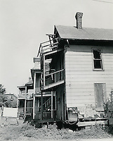 1970 June 08..Redevelopment...E Ghent South (A-1-1)..301 Westover Avenue..Millard Arnold.NEG# MDA70-59-1..