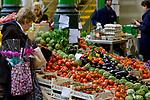 Londyn - Borough Market