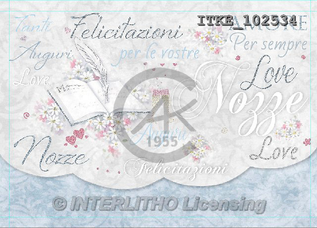 Isabella, WEDDING, HOCHZEIT, BODA, paintings+++++,ITKE102534,#w# ,everyday