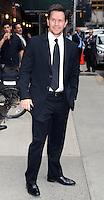 Mark Wahlberg in New York