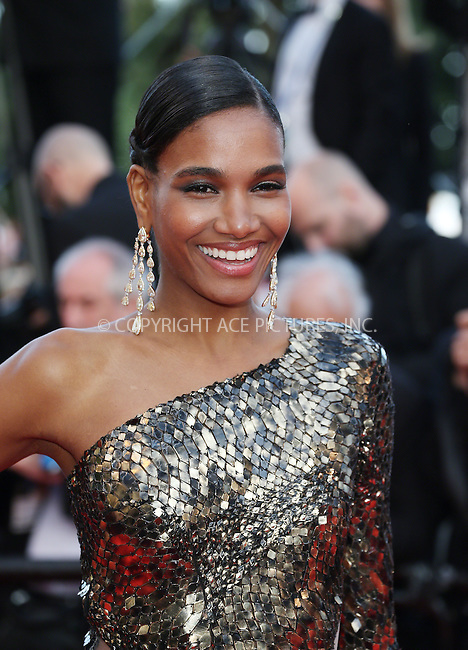 ACEPIXS.COM<br /> <br /> May 20 2014, Cannes<br /> <br /> Arlenis Sosa at the premiere of &quot;Two Days, One Night&quot; during the 67th Cannes International Film Festival at Palais des Festivals on May 20 2014 in Cannes, France<br /> <br /> By Line: Famous/ACE Pictures<br /> <br /> ACE Pictures, Inc.<br /> www.acepixs.com<br /> Email: info@acepixs.com<br /> Tel: 646 769 0430