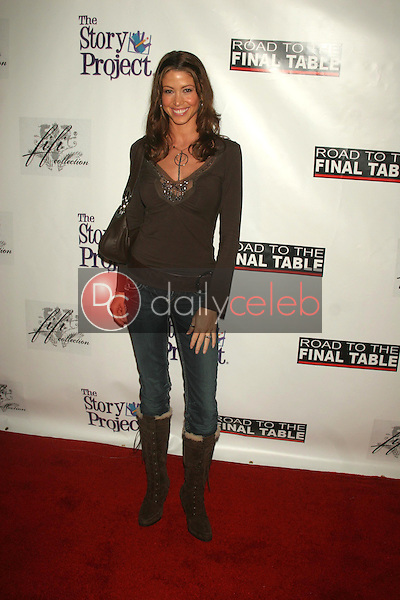 at Poker for Katrina Relief. Montmartre Lounge, Hollywood, CA. 12-01-05<br />